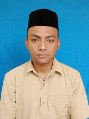 HABIBUR RAHMAD, S.Pd.